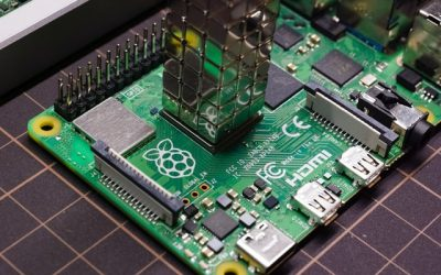 Setting up the Raspberry Pi 4 as a work computer
